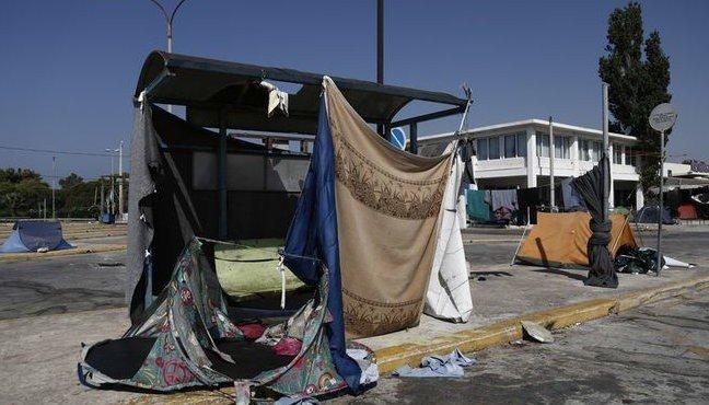 Ангела Меркель желает устроить беженцев наработу