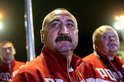 Тренер сборной России побоксу назвал подопечных туристами