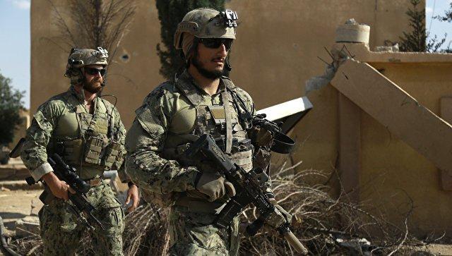 афганский капкан для США