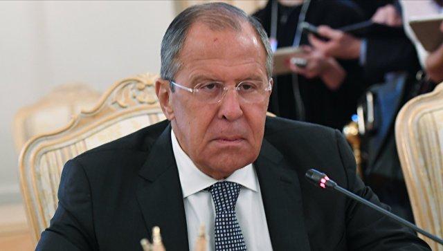 Россия предложила план для завершения войны на Донбассе