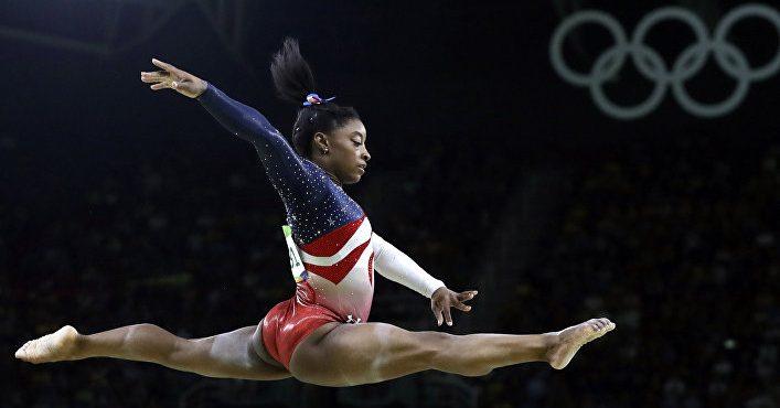 доказательства допинга атлетов из США
