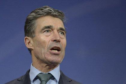 США нужно стать «мировым жандармом»— прежний генеральный секретарь НАТО