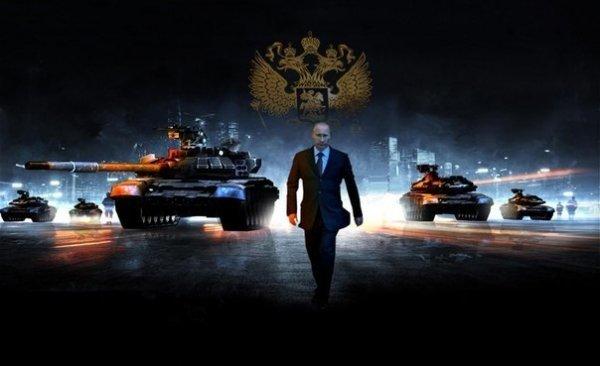 Как Путин похоронит Америку