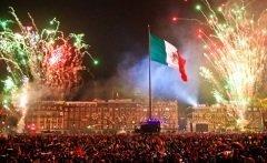 Вива, Мексика!