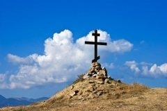 Воздвижение Креста Господня (Фото: Yuriy Kulik, Shutterstock)
