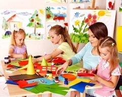 Дошкольный возраст — особенно важный и ответственный период в жизни ребенка (Фото: Poznyakov, Shutterstock)