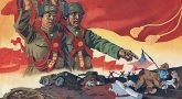 Китай новый враг?