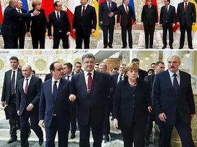 Минск-2 выгоден, но ЕС его не хочет