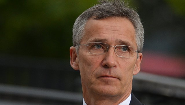 Столтенберг напомнил причину размещения дополнительных сил НАТО вПольше и государствах  Балтии