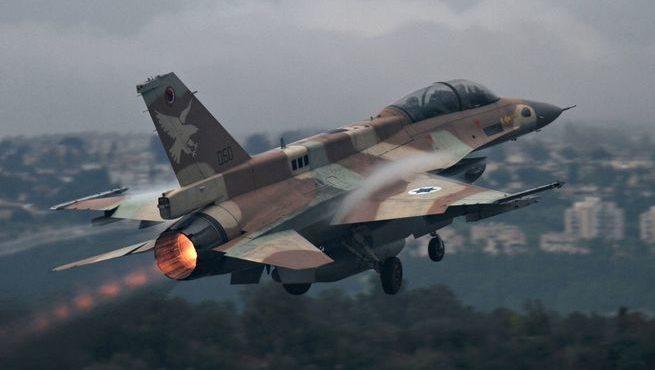 Война в Сирии: Израиль не рассчитал силы