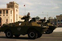 На инженерные войска Армении возложена трудная, но выполнимая миссия
