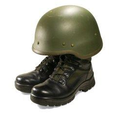 Одной из задач мобилизационного отдела является комплектация армии (Фото: Denniro, Shutterstock)