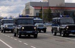 На службе (Фото: mvdrk.karelia.ru)