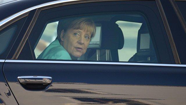 Меркель отказалась от основного слогана миграционной политики ФРГ— Мынесправимся