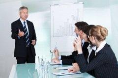 Без генерального директора существование компании просто невозможно... (Shutterstock)