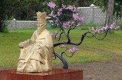 День рождения Конфуция в Китае отмечают два раза в год (Фото: Tracing Tea, Shutterstock)