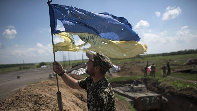 Киев недооценил риски конфликта вДонбассе— Борис Ложкин