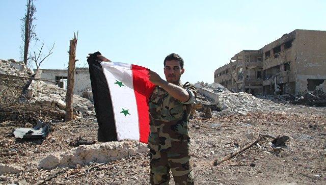 «Ошибка» США в Сирии может дорого стоить Америке