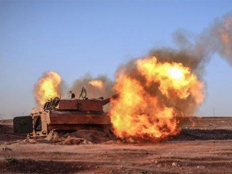 Террористы «Джебхат ан-Нусры» получают ракеты напрямую изсоедененных штатов — Focus
