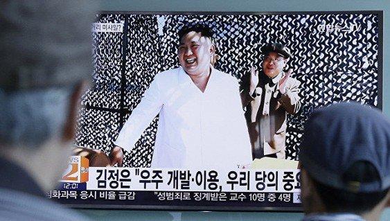 КНДР завершила разработку ядерного оружия