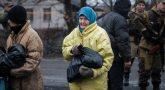 Украинские силовики устраивают рейды на луганских пенсионеров