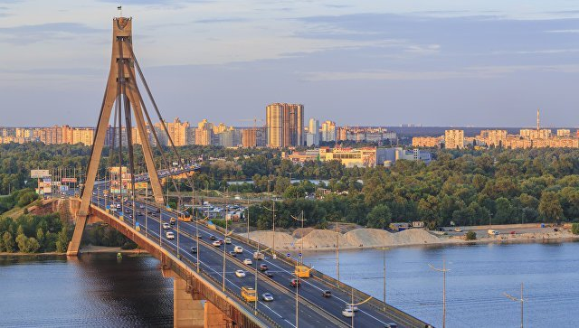 Жители Киева требуют переименовать проспект Бандеры