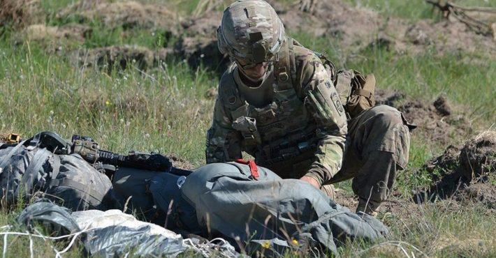 Посол Латвии назвал срок размещения батальона НАТО вгосударстве