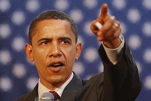 Банальный расизм, или почему Обама не любит россиян?