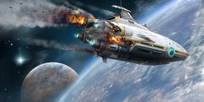 Эксперт: США создают новое космическое оружие