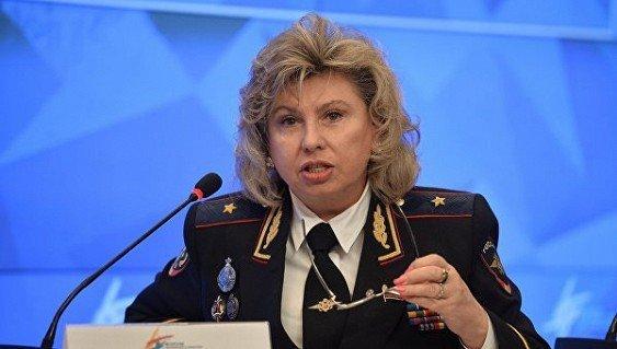 Российский омбудсмен рассказала о тайных тюрьмах на Украине