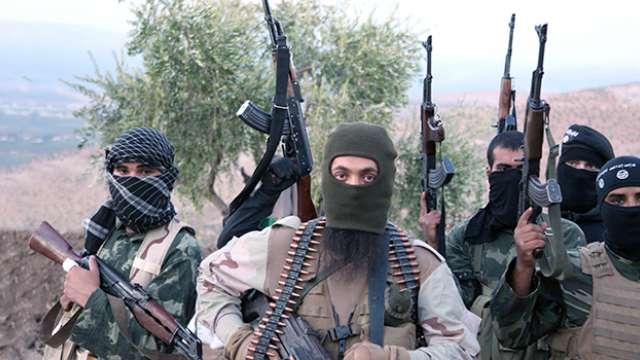 Новый глава ИГИЛ прошел школу СССР и США