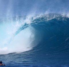 Около 70% планеты покрыто водой (Фото: Mana Photo, Shutterstock)