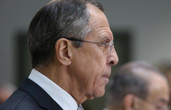 Лавров раскрыл планы США по защите террористов в Сирии