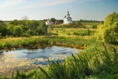 На Евтихия день должен быть тихим, безветренным (Фото: Dmitriy Yakovlev, Shutterstock)