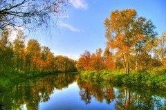 «С Ивана мужик осень встречает, баба бабье лето начинает», — подмечали люди (Фото: Nataliya Peregudova, Shutterstock)