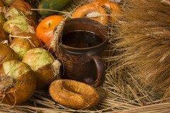 На Руси в этот день убирали с гряд корнеплоды (Фото: Dm_Cherry, Shutterstock)
