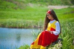 Большой праздник — Вселенские бабьи именины (Фото: Stasy1980, Shutterstock)