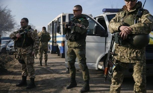 Киев Хочет обменятся пленными с ДНР и ЛНР
