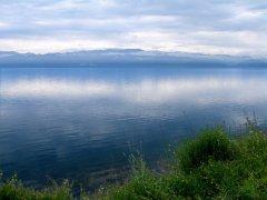 Байкал — самое глубокое озеро на Земле (Фото: Tatiana Grozetskaya, Shutterstock)