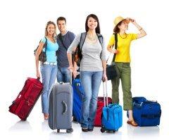 Это праздник каждого, кто хоть раз ощутил себя путешественником (Фото: Kurhan, Shutterstock)