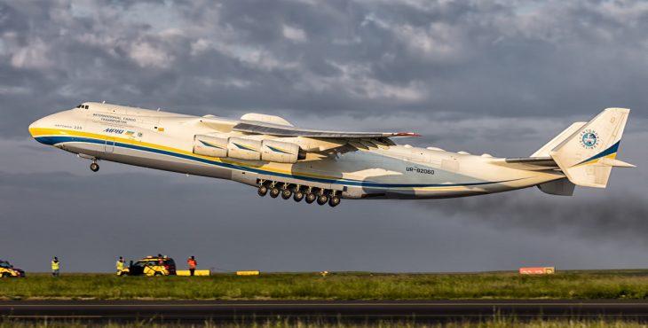 Украинский «Антонов» создаст в КНР СПпопроизводству крупнейшего вмире самолета