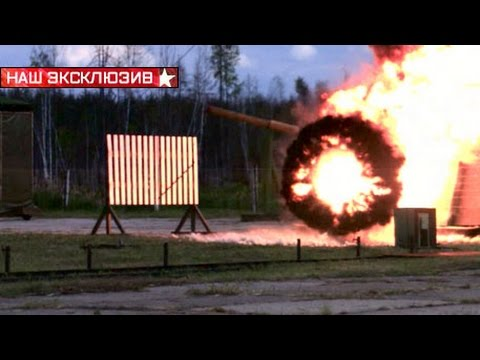 «Арена» разрывает вражеский снаряд на куски: активная защита Т-90 в действии (ВИДЕО)