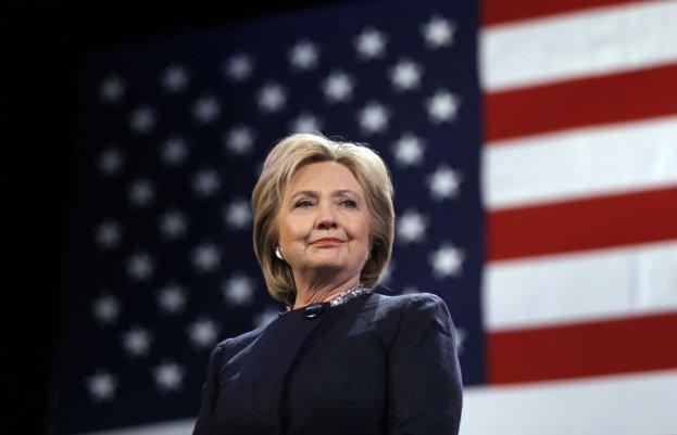 Клинтон желает приструнить «русского медведя»— часть антироссийской риторики