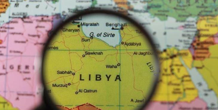 Ливия может стать для России «второй Сирией»?