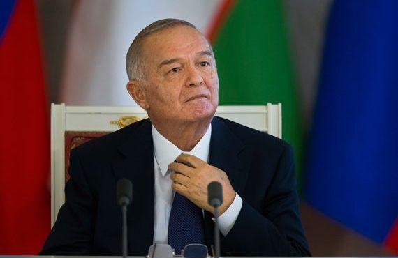 prezident-uzbekistana