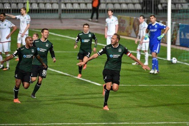 Академия Футбола Уфа Прогноз