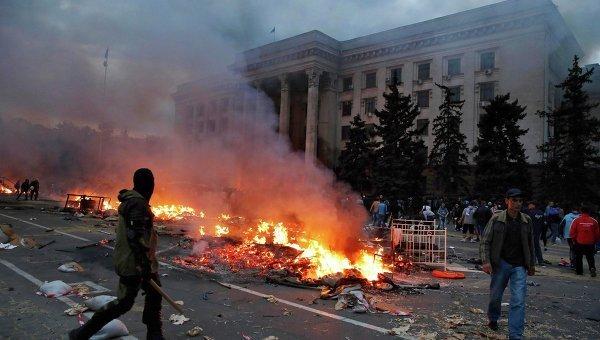 В Киеве боятся беспорядков в юго-восточных регионах