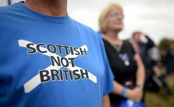 Вторая попытка – грядёт новый референдум в Шотландии