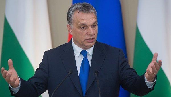 Венгрия боится очередной «советизации», на этот раз исходящей из Европы
