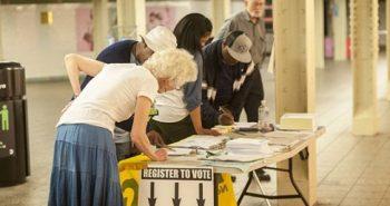 «Демократичные» выборы в США вызывают осуждение ОБСЕ